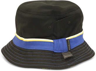 Sean John Men Reversible City Print Bucket Hat