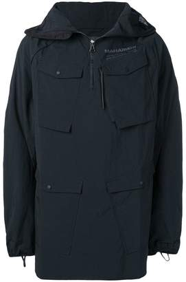 MHI Travel Cargo lightweight jacket