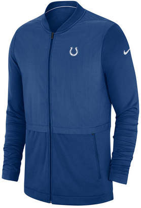 Nike Men's Indianapolis Colts Elite Hybrid Jacket