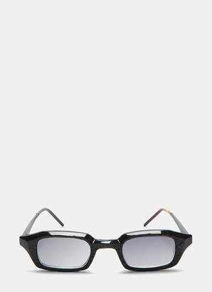 c08dfce270 at LN-CC · Rigards Unisex 0073 Sunglasses in Black