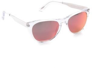 Oliver Peoples Braverman Polarized Sunglasses