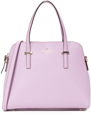 Kate Spade New York Maise Shoulder Bag $298 thestylecure.com