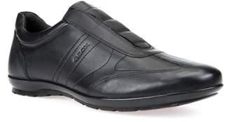 Geox Symbol 21 Slip-On Sneaker