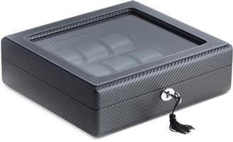 Bey-Berk Leatherette Watch Case