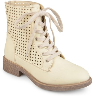 Journee Collection Essex Women's Ankle Boots