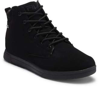 Fila Indy Hi-Top Sneaker