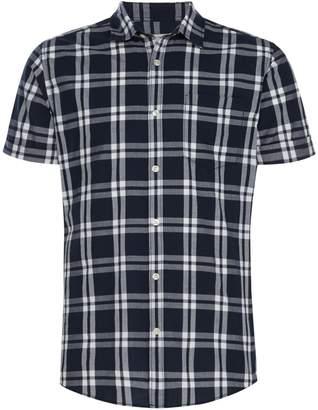 Jack and Jones Men's Jorfischer Check Shirt
