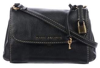 c35fb25947 Marc Jacobs Black Leather Handbags - ShopStyle