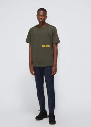Oamc Chapeau T-Shirt