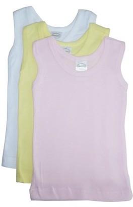 8d6351cde234c7 Newborns Cotton Knit Shirt - ShopStyle