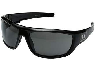 Under Armour Prevail Polarized Sport Sunglasses