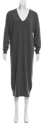 Tomas Maier Cashmere Sweater Dress