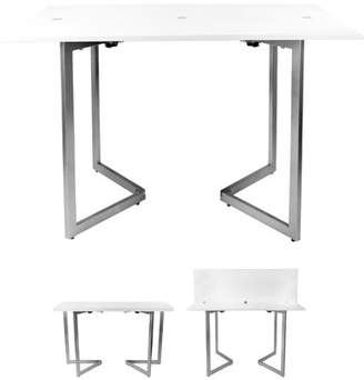 Corner Housewares Expanding Desk and Dining Table