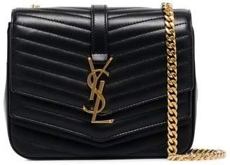 f0a9a6c54683 Saint Laurent Snap Closure Bags For Women - ShopStyle UK