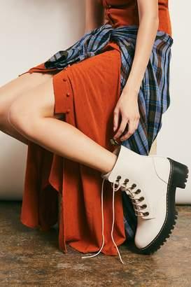 Dr. Martens Leona Platform Ankle Boot