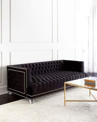Haute House Grace Tufted Sofa