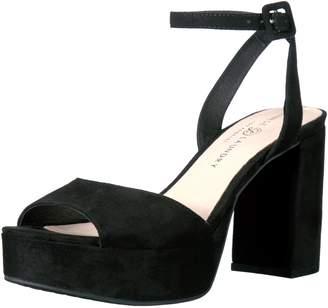 Chinese Laundry Women's Theresa Platform Dress Sandal