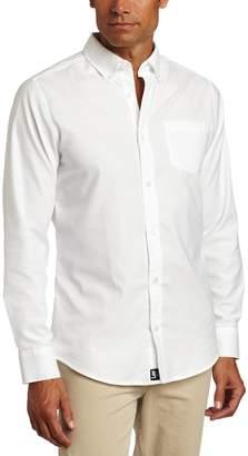 Lee Uniforms Men's Big Long Sleeve Shirt