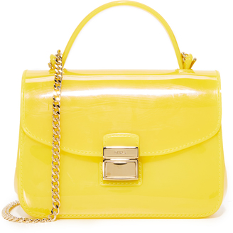 Furla Candy Sugar Mini Cross Body Bag $178 thestylecure.com