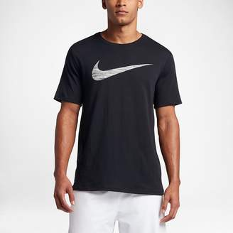 Nike Dry Swoosh Men's Training T-Shirt
