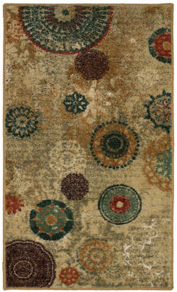 JCPenney JCP HOME HomeTM Suzani Rectangular Rug