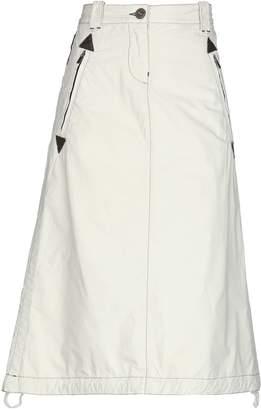 Murphy & Nye 3/4 length skirts