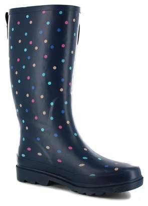 Western Chief Dazzling Dots Rain Boot