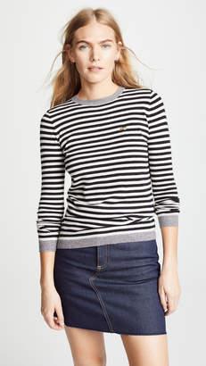 Bella Freud Skinny Minnie Sweater