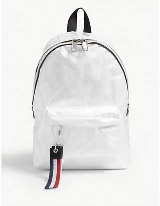 Tommy Jeans Logo tape coated backpack