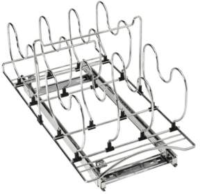 Lynk Professional Slide Out Cookware Organizer