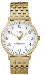 Timex Waterbury Bracelet Watch, 36mm