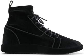 Giuseppe Zanotti Design high ankle boots