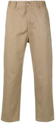 Societe Anonyme Winter Ginza pants
