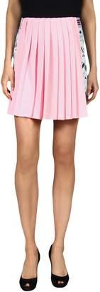 Mary Katrantzou ADIDAS x Mini skirts