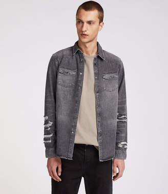 AllSaints Beegan Shirt
