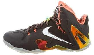 Nike Lebron XI Elite Sneakers