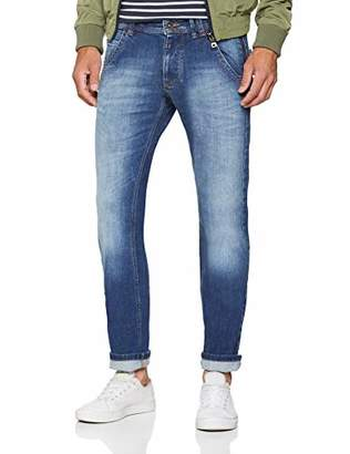 ... Camel Active Men s 486345 8584 Tapered Fit Jeans,33 ... eb5e47ace4