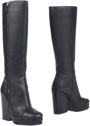 MARC BY MARC JACOBS Boots $640 thestylecure.com