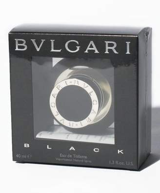 Bvlgari Import Super Bargain 【 】ブラック オードトワレ 40mL