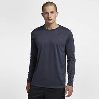 Nike Dri-FIT Men's Long Sleeve Training Top