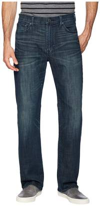 Lucky Brand 181 Relaxed Straight Jeans in Briny Deep Men's Jeans