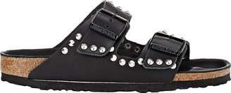 Birkenstock Women's Arizona Sandals $325 thestylecure.com