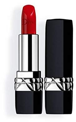 Christian Dior Rouge Couture Colour Comfort and Wear Lipstick