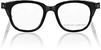 Barton Perreira Men's Thurston Eyeglasses - Brown