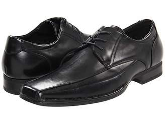 Kenneth Cole Unlisted Round Town Men's Lace-up Bicycle Toe Shoes