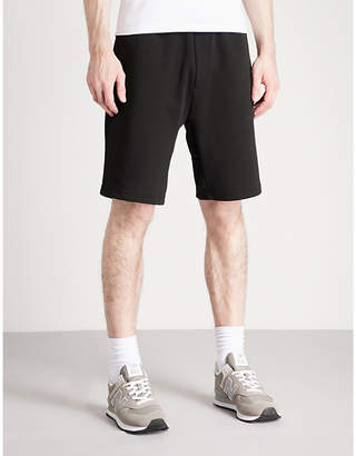 Polo Ralph Lauren Relaxed-fit jersey shorts