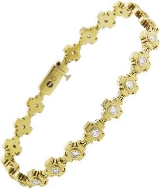 ARK Fine Jewelry Gateway Diamond Tennis Bracelet