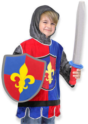 Melissa & Doug Kids Toys, Knight Costume Set