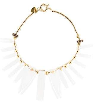 Giles & Brother Spike Necklace
