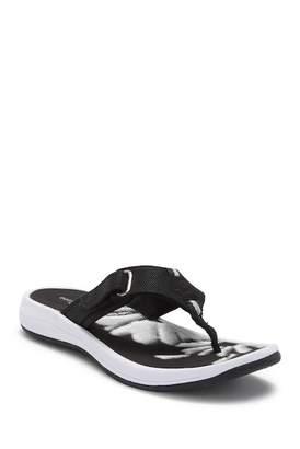 Easy Spirit Drift 7 Thong Sandal - Wide Width Available